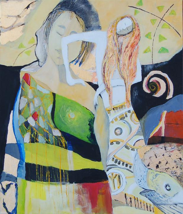 52184 Kunst af Birgit Mau_