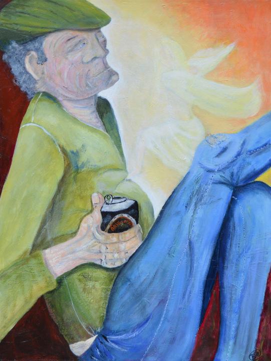 52295-Kunst af Birgit Mau-Droemmeren