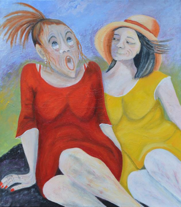 52297-Kunst af Birgit Mau-Klimasnak