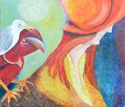 52299-kunst af Birgit Mau-Kontakt