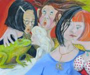 52252-Kunst af Birgit Mau_Hvorfor-ikke-mig