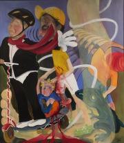 52290-Kunst af Birgit Mau-hensyn